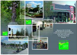 Национална изложба Лудогорие 2017 - National Exhibition Ludogorie 2017 1