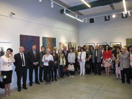 Церемония по връчване на годишните награди от Община Разград 1