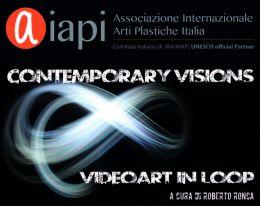 СЪВРЕМЕННИ ВИДЕНИЯ | CONTEMPORARY VISIONS | VIDEOART IN LOOP 1